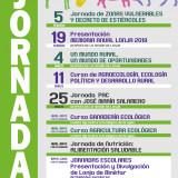 CICLO DE JONADAS 1ER SEMESTRE 2020 LONJA AGROPECUARIA DE BINEFAR