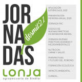 CICLO SEMESTRAL DE JORNADAS LONJA AGROPECUARIA DE BINEFAR 2021