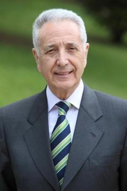 Consejero de Agricultura, Ganadería y Medio Ambiente del Gobierno de Aragón.